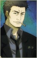 Kazutoshi Gotou
