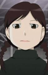 Kumiko Yabusaki