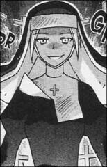 Sister Shakti