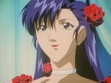 Megumi Hoshino