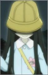 Shizuka Matsuo