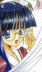 Yukina Kurimoto