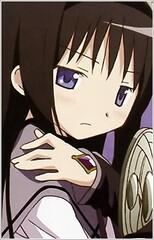 Homura Akemi