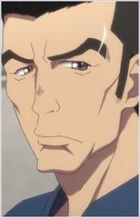 Renji Togashi