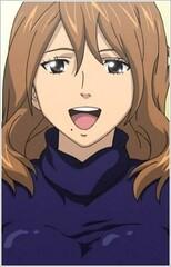 Akane Fujisaki