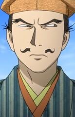 Sasuke Furuta