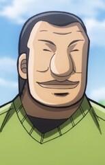 Tarou Ootsuki