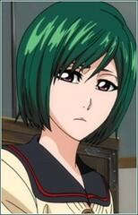Nozomi Kujo