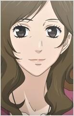 Mother Tachibana