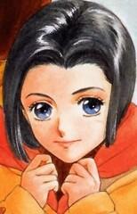 Chisa Shinohara