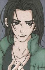 Yuusuke Tashiro