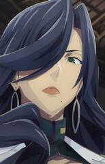 Tsubaki Amamiya