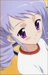 Alice Tsukishiro