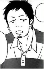 Father Yoshida