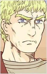 Lucius Modestus
