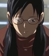 Risa Mizuno