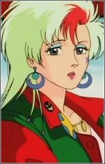 Sakura Morimura