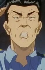 Toshiyuki Saejima