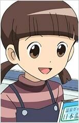 Touko Miyase