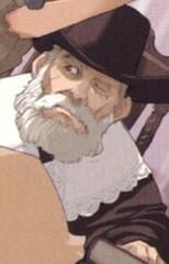 Dalton Strauss