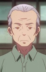 Grandfather Takanashi
