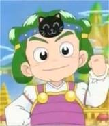 Prince Yamato