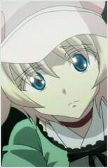 Rosetta Yuuki