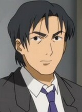 Takashi Inagaki