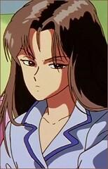 Atsuko Urameshi