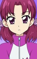 Karin Kikuchi