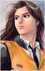 Shinobu Nagumo
