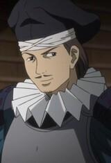 Ukon Takayama