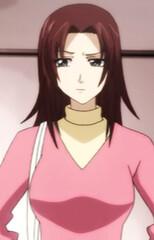 Older Sister Hino
