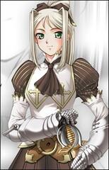 Lilia Evelvine