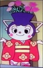 Kabin-chan