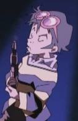 Sasuke Tamasaburou