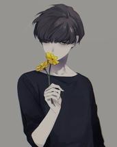 Любители аниме