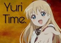 Yuri Time.