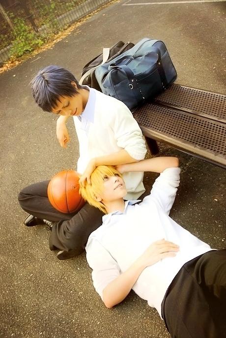 Shikimori org баскетбол куроко последняя игра