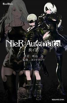 NieR:Automata