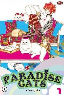 Paradise Cats