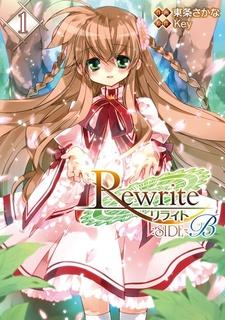 Rewrite: Side-B