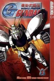 Kidou Butouden G Gundam