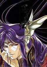 Azel Seimaden - Enmaten no Senshi