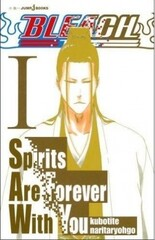 Bleach: Spirits Are Forever with You