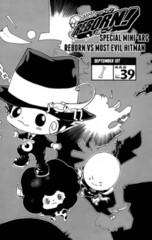 Katekyo Hitman Reborn! Reborn VS Kyouaku Hitmen