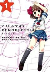 Idolmaster Xenoglossia