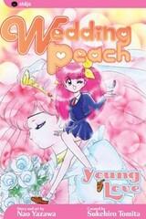 Wedding Peach: Young Love