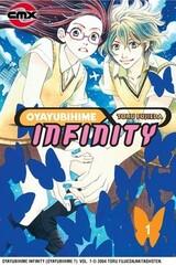 Oyayubihime Infinity
