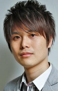 Ясуаки Такуми